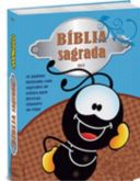 BIBLIA SMILINGUIDO NVI Smi Capa Flexivel